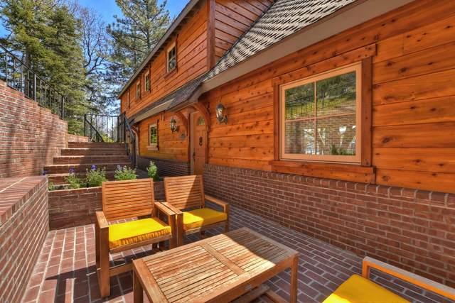 28103 N Shore Road, Lake Arrowhead, CA 92352 (#2300537) :: Koster & Krew Real Estate Group | Keller Williams
