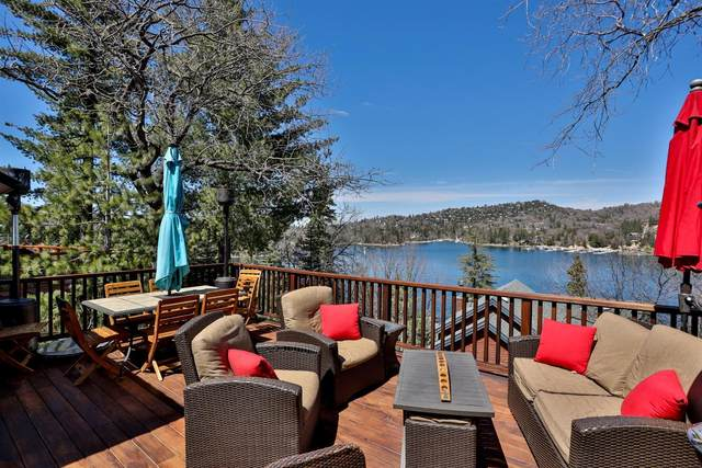 28806 Cedar Drive, Lake Arrowhead, CA 92352 (#2300541) :: Koster & Krew Real Estate Group | Keller Williams