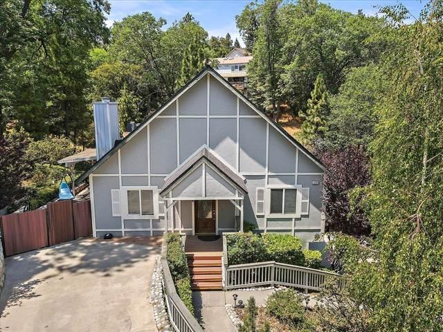 1170 Nadelhorn, Lake Arrowhead, CA 92352 (#2301061) :: Koster & Krew Real Estate Group   Keller Williams