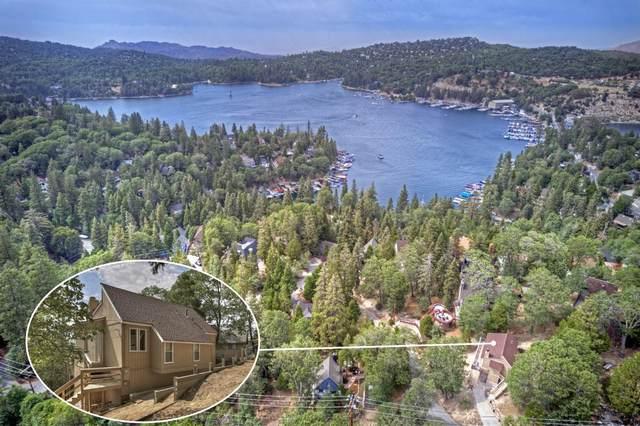 315 Old Mill Road, Lake Arrowhead, CA 92352 (#2301148) :: Koster & Krew Real Estate Group   Keller Williams