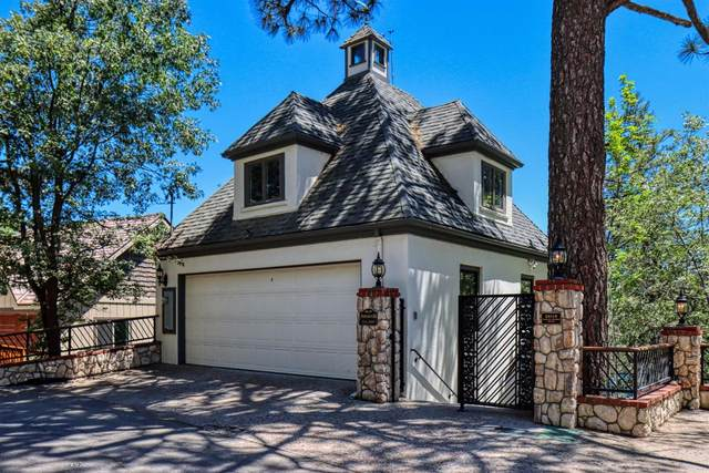 28119 North Shore Road, Lake Arrowhead, CA 92352 (#2301224) :: Koster & Krew Real Estate Group   Keller Williams