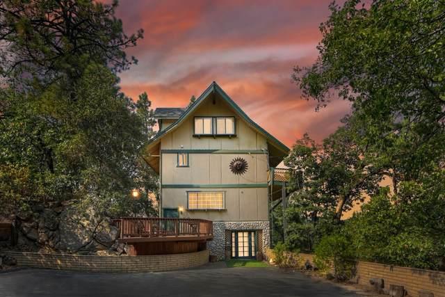 1126 State Hwy 173, Lake Arrowhead, CA 92352 (#2301261) :: Koster & Krew Real Estate Group   Keller Williams