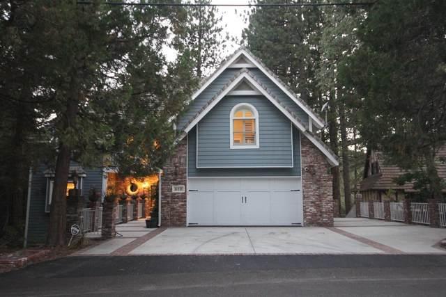 512 Golf Course Rd Road, Lake Arrowhead, CA 92352 (#2301287) :: Koster & Krew Real Estate Group   Keller Williams