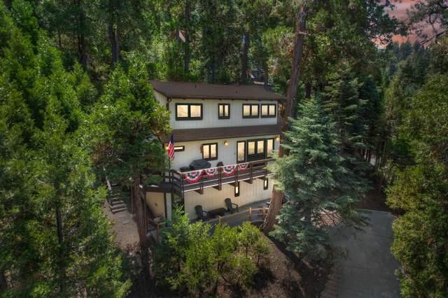 28545 Wabash Drive, Lake Arrowhead, CA 92352 (#2301352) :: Koster & Krew Real Estate Group | Keller Williams