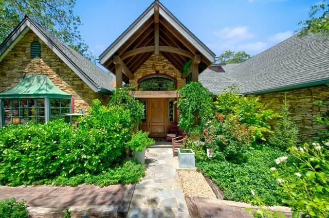 940 Shelter Ridge Lane, Lake Arrowhead, CA 92352 (#2301363) :: Koster & Krew Real Estate Group | Keller Williams