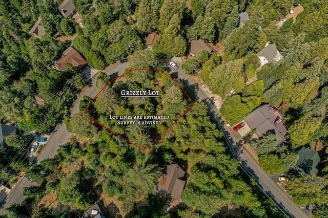 0 Grizzly, Lake Arrowhead, CA 92352 (#2301388) :: Koster & Krew Real Estate Group   Keller Williams