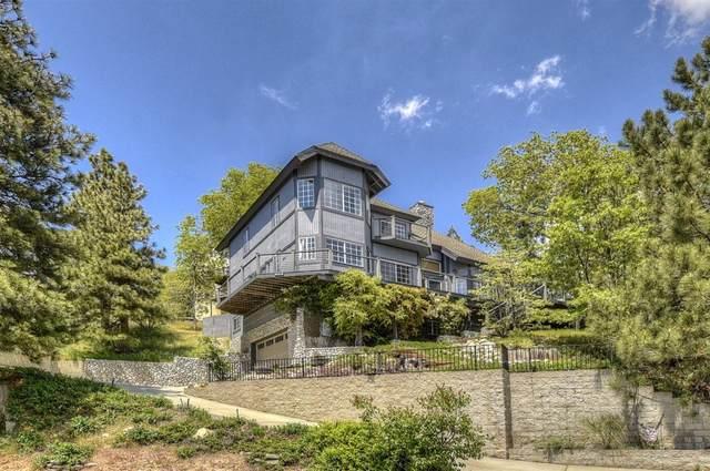27668 St Bernard Lane, Lake Arrowhead, CA 92352 (#2301389) :: Koster & Krew Real Estate Group | Keller Williams