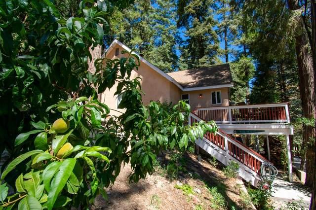 25271 Forest Lake Drive, Crestline, CA 92325 (#2301393) :: Koster & Krew Real Estate Group   Keller Williams