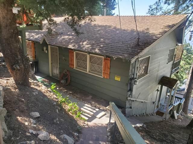 31569 Panorama, Running Springs, CA 92382 (#2301400) :: Koster & Krew Real Estate Group | Keller Williams