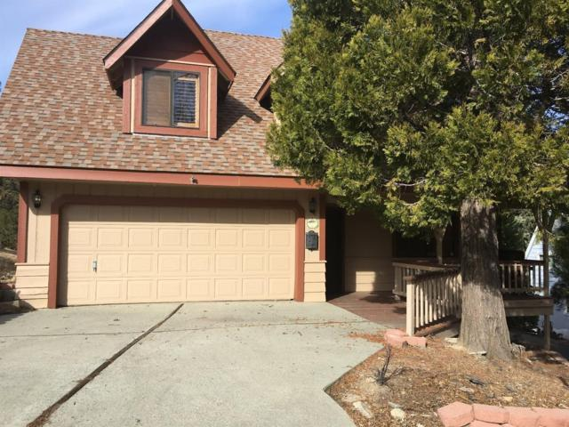 230 Brentwood Drive, Lake Arrowhead, CA 92352 (#2180072) :: Angelique Koster