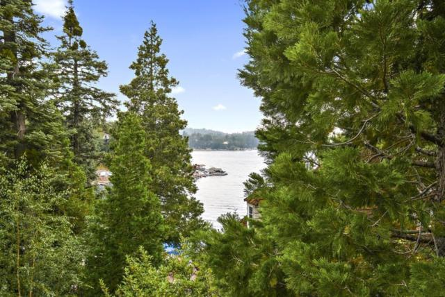 450 State Highway 173, Lake Arrowhead, CA 92352 (#2181304) :: Angelique Koster