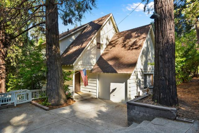 132 S John Muir Road, Lake Arrowhead, CA 92352 (#2181865) :: Angelique Koster