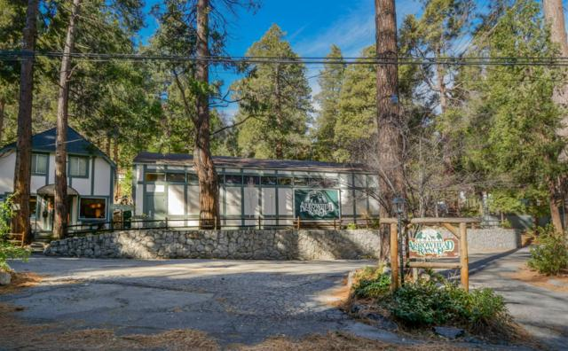 480 Cottage Grove Road, Lake Arrowhead, CA 92352 (#2182122) :: Angelique Koster