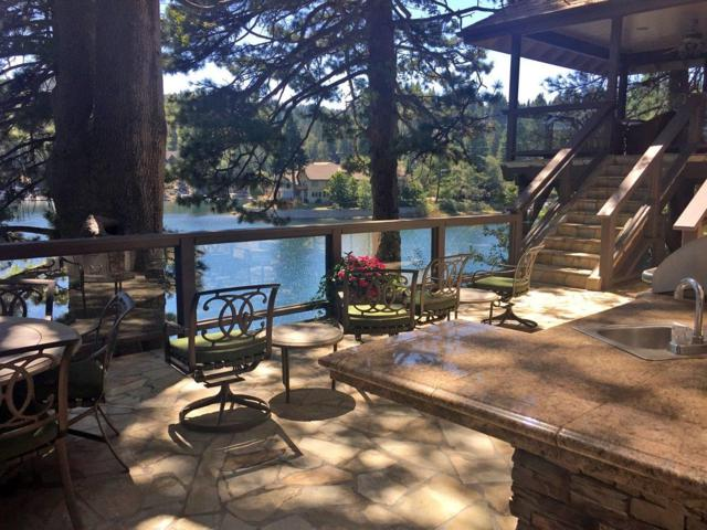 27431 N North Bay Road, Lake Arrowhead, CA 92352 (#2182148) :: Angelique Koster