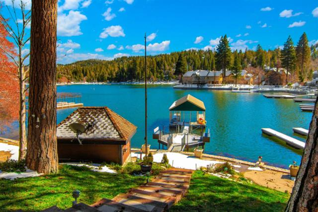 27413 N North Bay Road, Lake Arrowhead, CA 92352 (#2190180) :: Angelique Koster