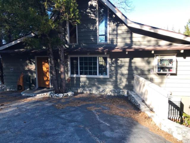 201 S Fairway Drive, Lake Arrowhead, CA 92352 (#2190264) :: Angelique Koster