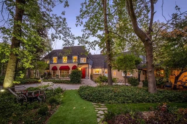 765 Shelter Cove Drive, Lake Arrowhead, CA 92352 (#2202022) :: Koster & Krew Real Estate Group | Keller Williams