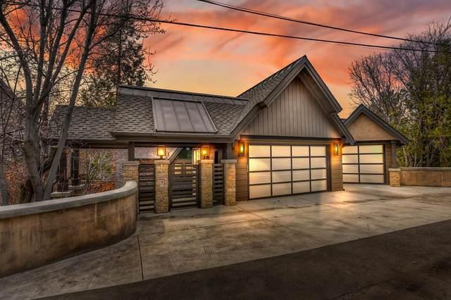 496 St Hwy 173 Highway, Lake Arrowhead, CA 92352 (#2300412) :: Koster & Krew Real Estate Group | Keller Williams
