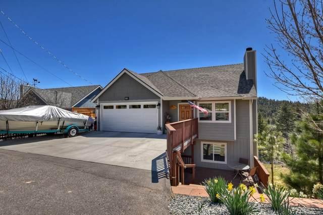 26729 Modoc Lane, Lake Arrowhead, CA 92352 (#2300512) :: Koster & Krew Real Estate Group   Keller Williams