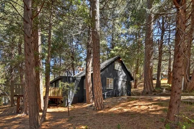 23014 Redwood Way, Crestline, CA 92325 (#2300526) :: Koster & Krew Real Estate Group | Keller Williams