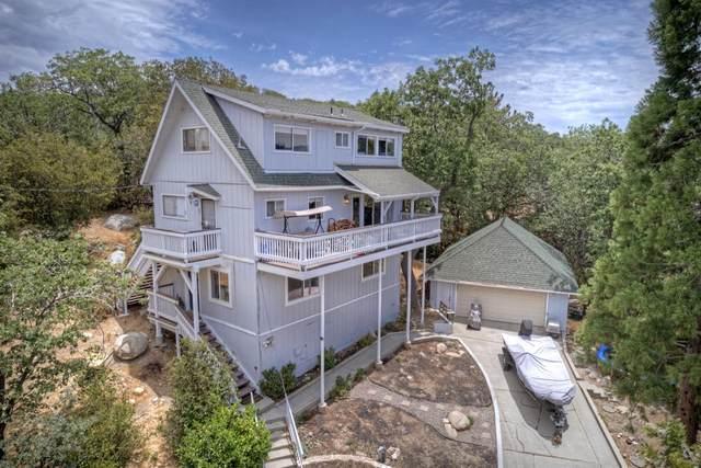 1195 Yosemite Drive, Lake Arrowhead, CA 92352 (#2301083) :: Koster & Krew Real Estate Group   Keller Williams