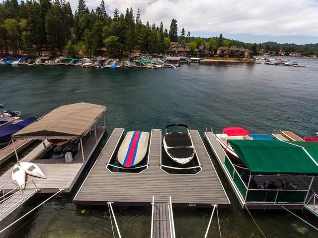 0 John Muir, Lake Arrowhead, CA 92352 (#2301343) :: Koster & Krew Real Estate Group | Keller Williams