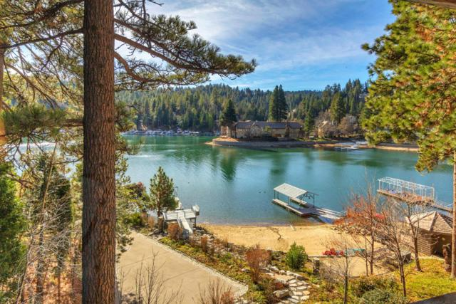 27427 North Bay Road, Lake Arrowhead, CA 92352 (#2180081) :: Angelique Koster