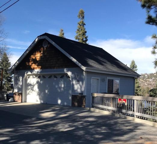 28786 Palisades Drive, Lake Arrowhead, CA 92352 (#2180331) :: Angelique Koster