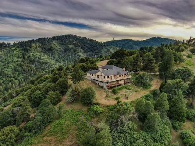 194 Cedar Lake Drive, Crestline, CA 92322 (#2190703) :: Koster & Krew Real Estate Group | Keller Williams