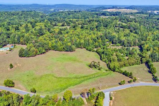 County Road 110, Athens, TN 37303 (MLS #20000001) :: The Mark Hite Team