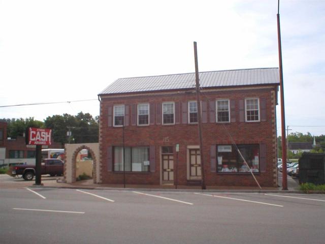 113 East Madison Avenue, Athens, TN 37303 (MLS #20140091) :: The Edrington Team