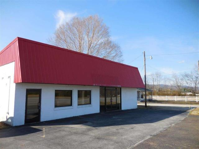 15401 Dayton Pike, Sale Creek, TN 37373 (MLS #20151092) :: The Mark Hite Team