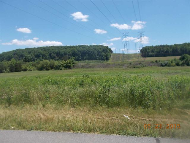 0000 East Avenue, Athens, TN 37303 (MLS #20153499) :: The Mark Hite Team