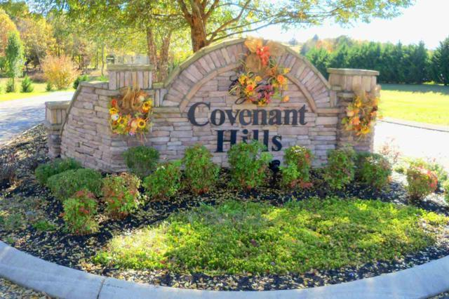 Lot 26 Covenant Cove, Cleveland, TN 37323 (#20156084) :: Billy Houston Group