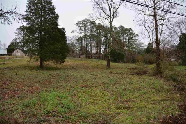 Lot 3 Mouse Creek Road NW, Cleveland, TN 37312 (#20163318) :: Billy Houston Group