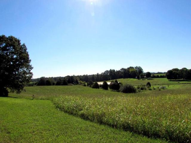 Lot 34 Anderson Road, Sweetwater, TN 37874 (MLS #20165068) :: The Mark Hite Team
