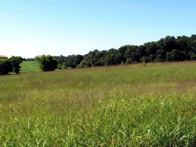 Lot 35 Anderson Road, Sweetwater, TN 37874 (MLS #20165073) :: The Mark Hite Team