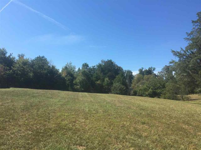 Lot 2A Willow Creek, Cleveland, TN 37323 (MLS #20165590) :: The Mark Hite Team