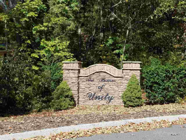 Lot 17 Unity Drive NE, Cleveland, TN 37312 (#20166410) :: Billy Houston Group