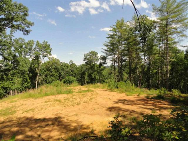 Lot 12 Upper Towee Lane, Reliance, TN 37369 (MLS #20170103) :: The Edrington Team