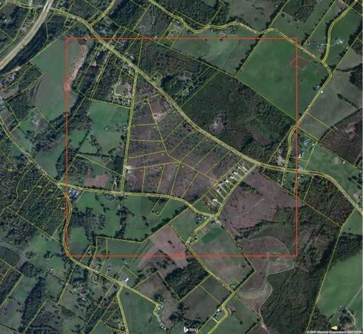 Lot 4 White Flats Road, Dayton, TN 37321 (MLS #20170262) :: The Edrington Team