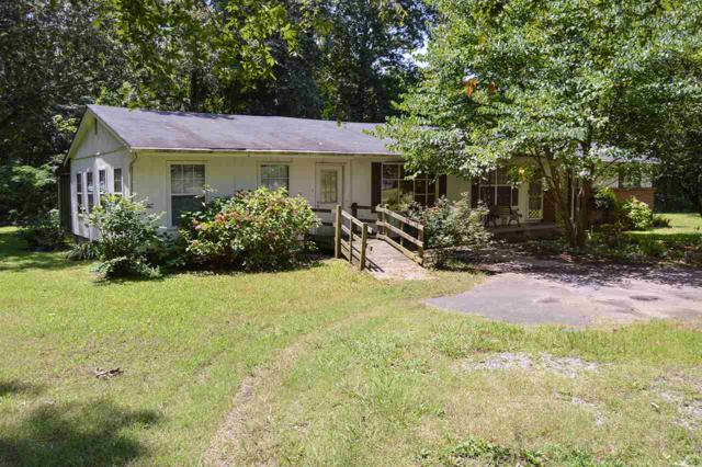 2698 Brownwood Drive Se, Cleveland, TN 37323 (MLS #20173896) :: The Mark Hite Team