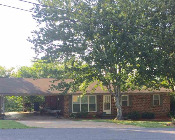 3400 Crawford Dr SE, Cleveland, TN 37323 (MLS #20173920) :: The Mark Hite Team