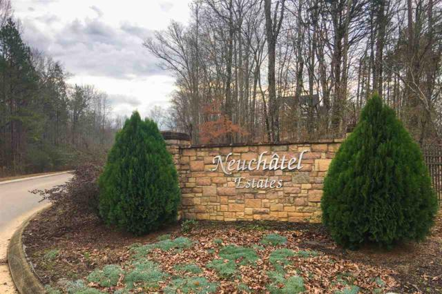 0 Geneve Lane Lot 9 SW, Cleveland, TN 37311 (#20173939) :: Billy Houston Group