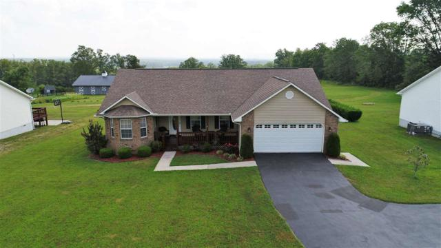 541 Old Highway 28, Crossville, TN 38555 (#20174070) :: Billy Houston Group