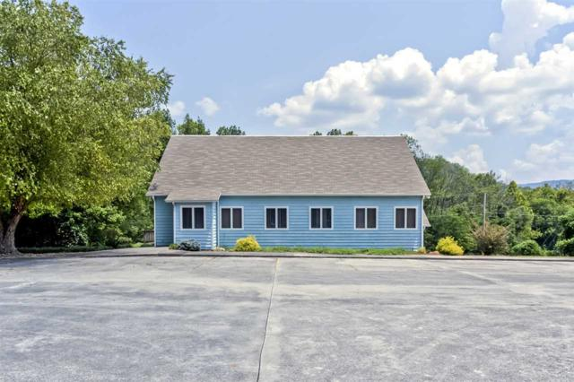 415 Tennessee Ave, Etowah, TN 37331 (MLS #20174164) :: The Edrington Team