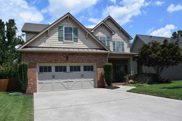 7536 Hampstead Hall Drive, Ooltewah, TN 37363 (MLS #20174613) :: The Mark Hite Team