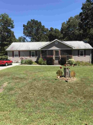 407 Sable Rd, Spring City, TN 37381 (MLS #20174746) :: The Mark Hite Team