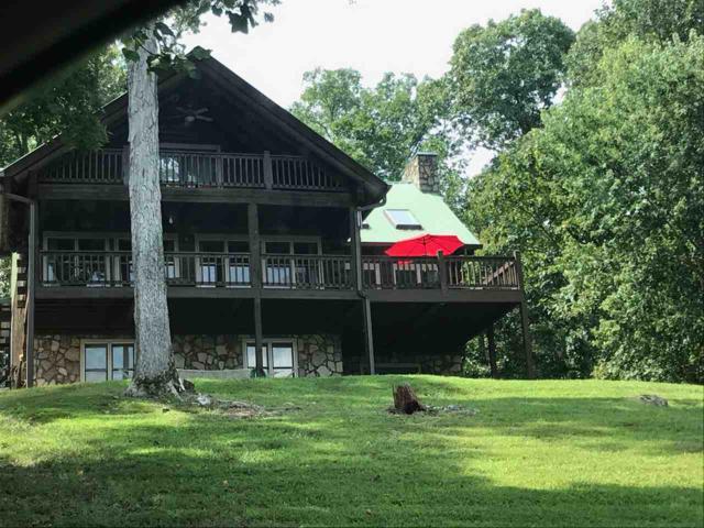 555 Eads Bluff Road, Georgetown, TN 37336 (#20175333) :: Billy Houston Group
