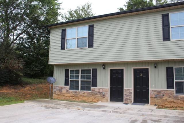 2154/2156 Old Harrison Pike, Cleveland, TN 37311 (#20175334) :: Billy Houston Group